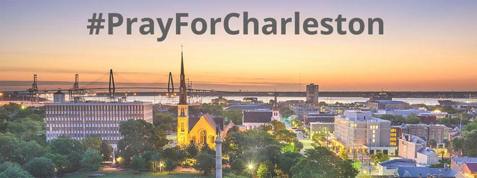 Charleston | Talking To Kids About Tragedy