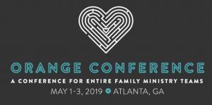 Orange Conference 2019
