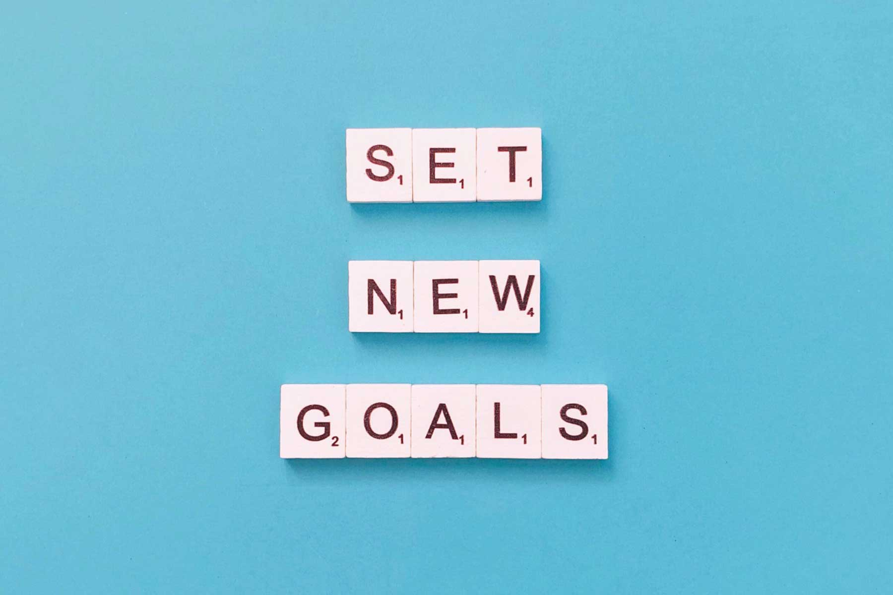 5 Ways to Set Goals For Your Ministry This Year