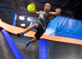 Get Your Fun on at Orange 2012!