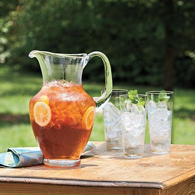 Making Of Orange – Good Old Southern Hospitality