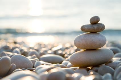 Presentation Zen Book Study, Week 3
