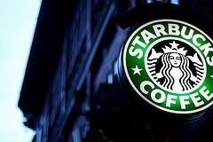Church like Starbucks?