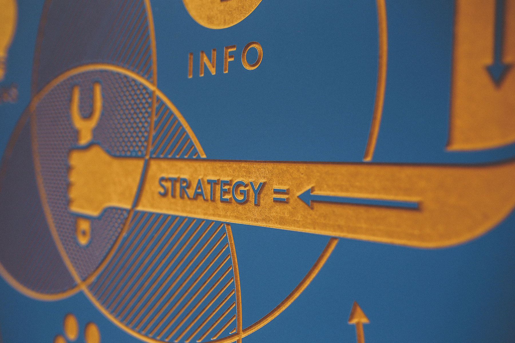 The 3 Things Every Church Strategy Needs