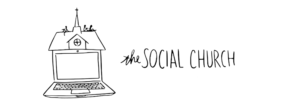 What Do You Expect From Your Church's Social Media?