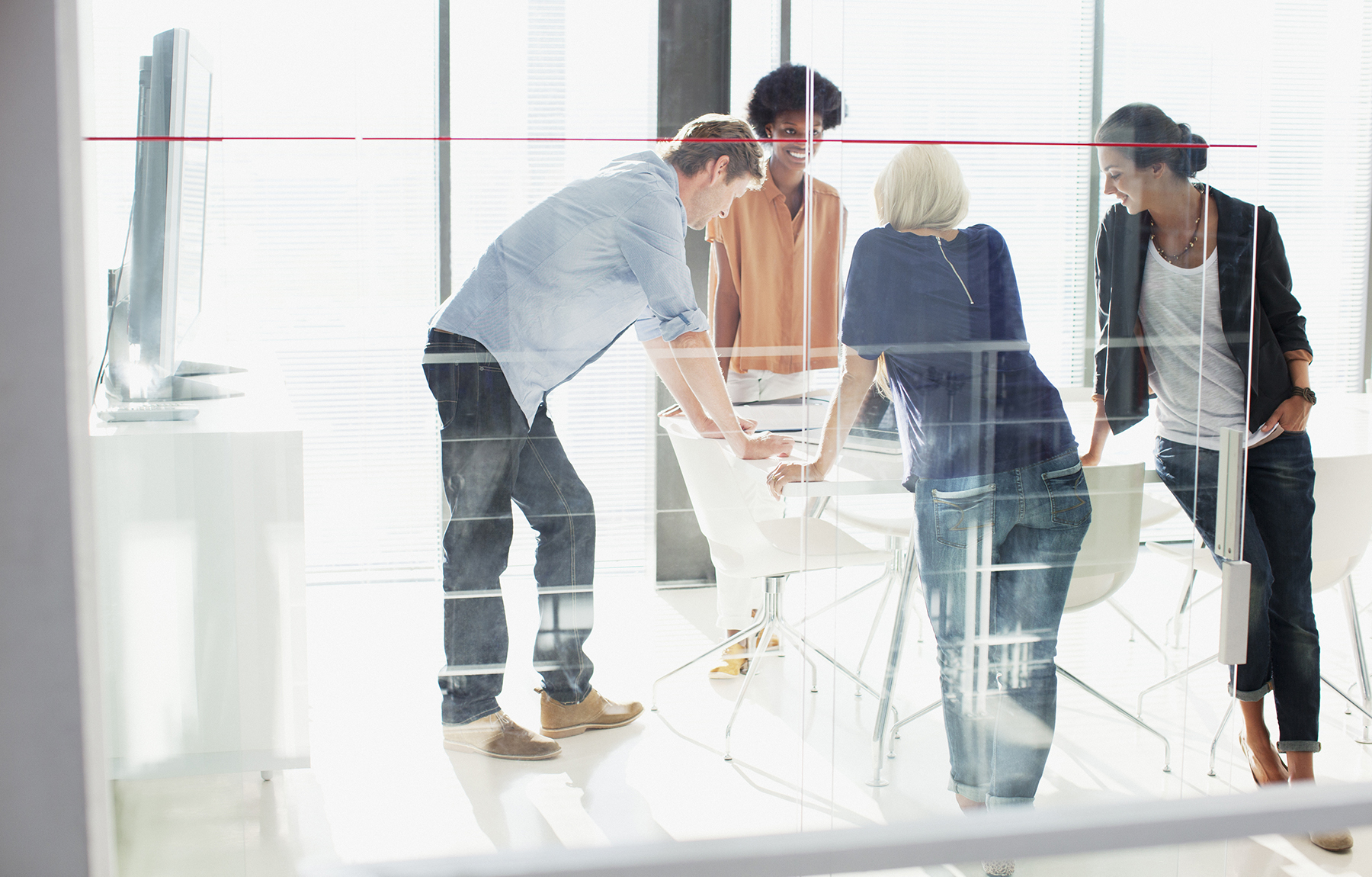 Leading An Effective Meeting