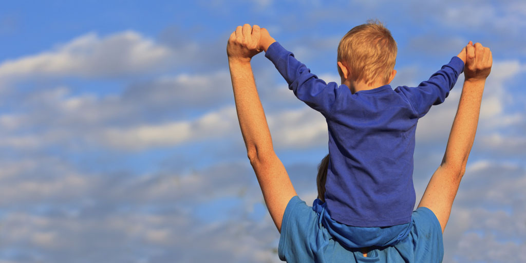 Three Convictions I Have About Children's Ministry