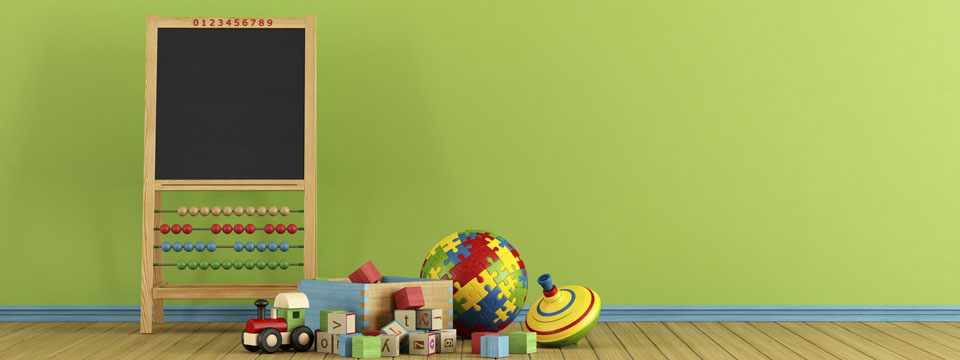 Is Your Children's Ministry Hospitable?