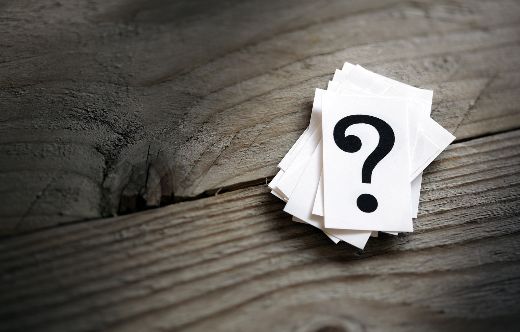 What To Do When You Question Those In Leadership Over You