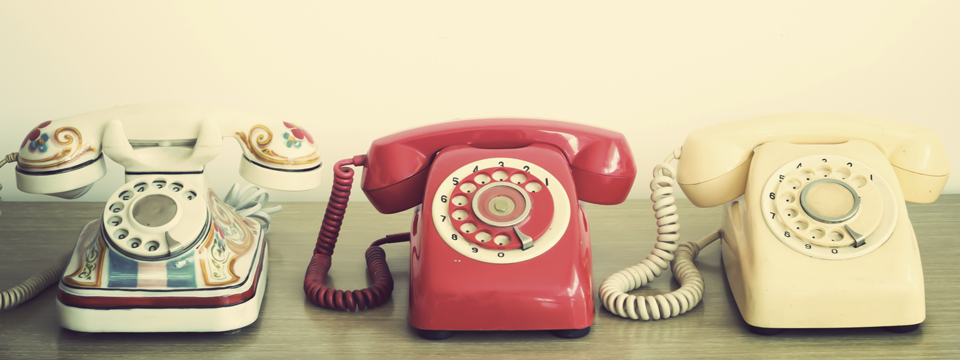 5 People Who Should Be On Your Speed Dial