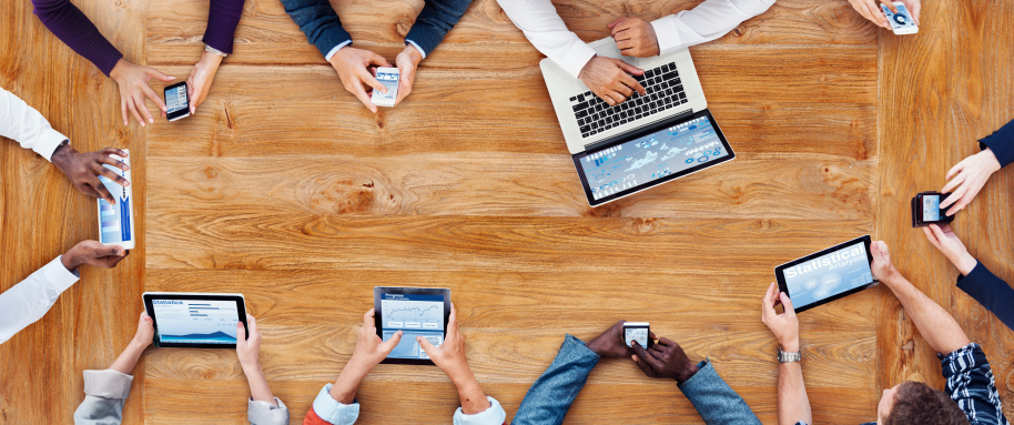 Smartphone Apps To Boost Productivity