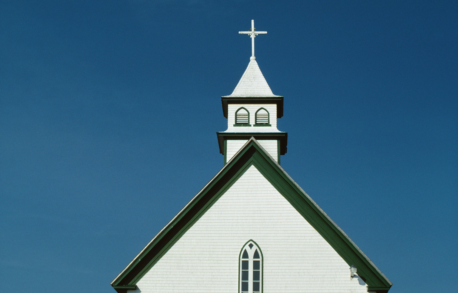 Transitioning To An Orange Strategy In A Denominational Setting