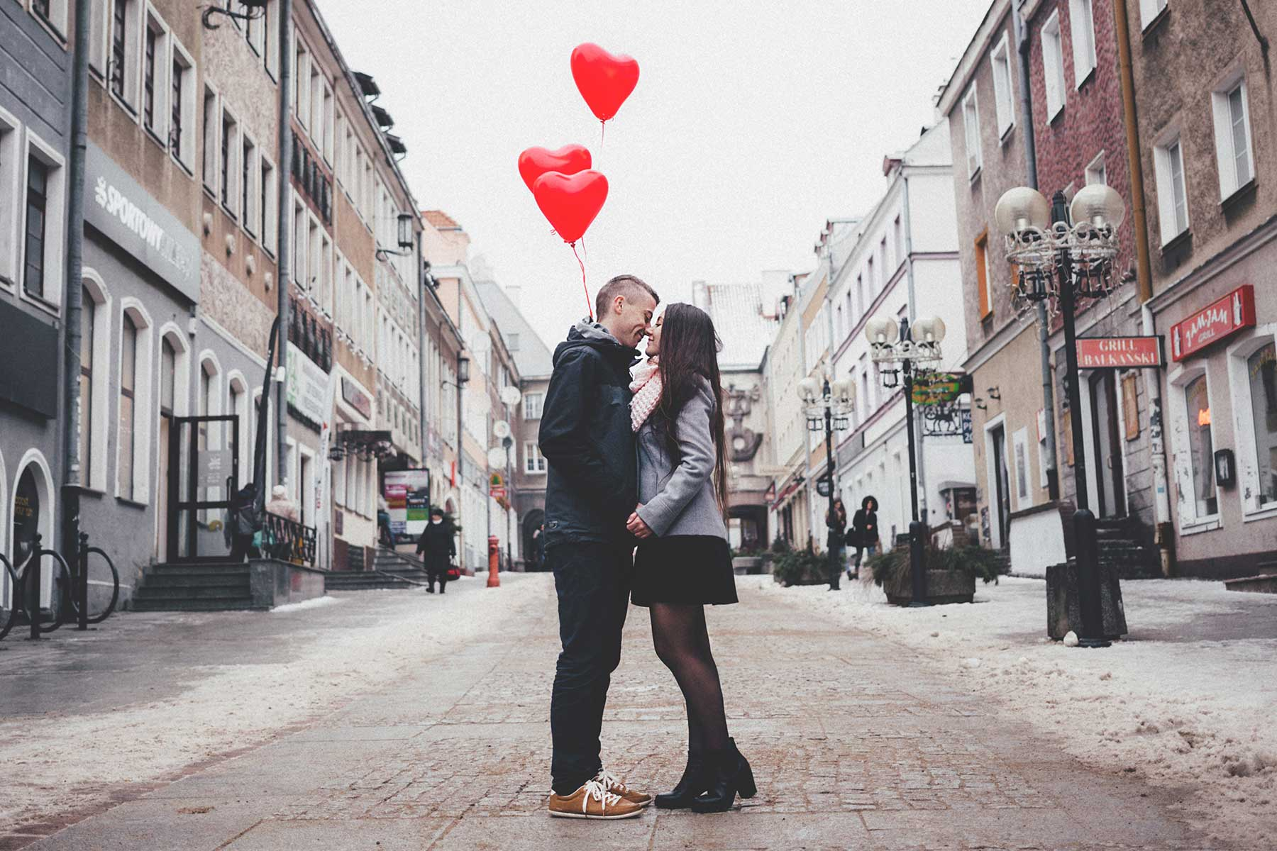 Why Valentine's Day is a Big Deal in Marriage Ministry