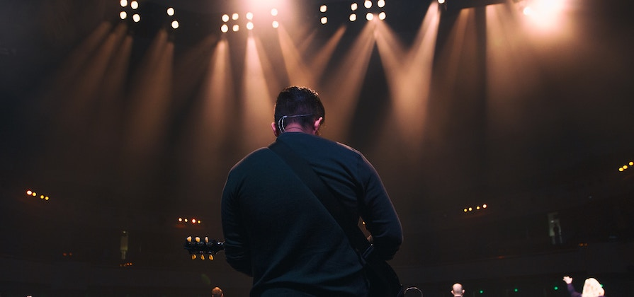 Worship Leaders: One Thing To Stop Doing