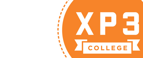 3 Training Tips for XP3 College Volunteers
