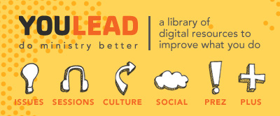 YouLead: Do Ministry Better