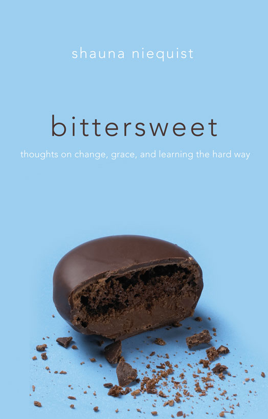 Book Spotlight: Bittersweet by Shauna Niequist