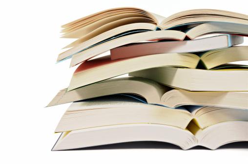 Your Orange Reading List for Summer