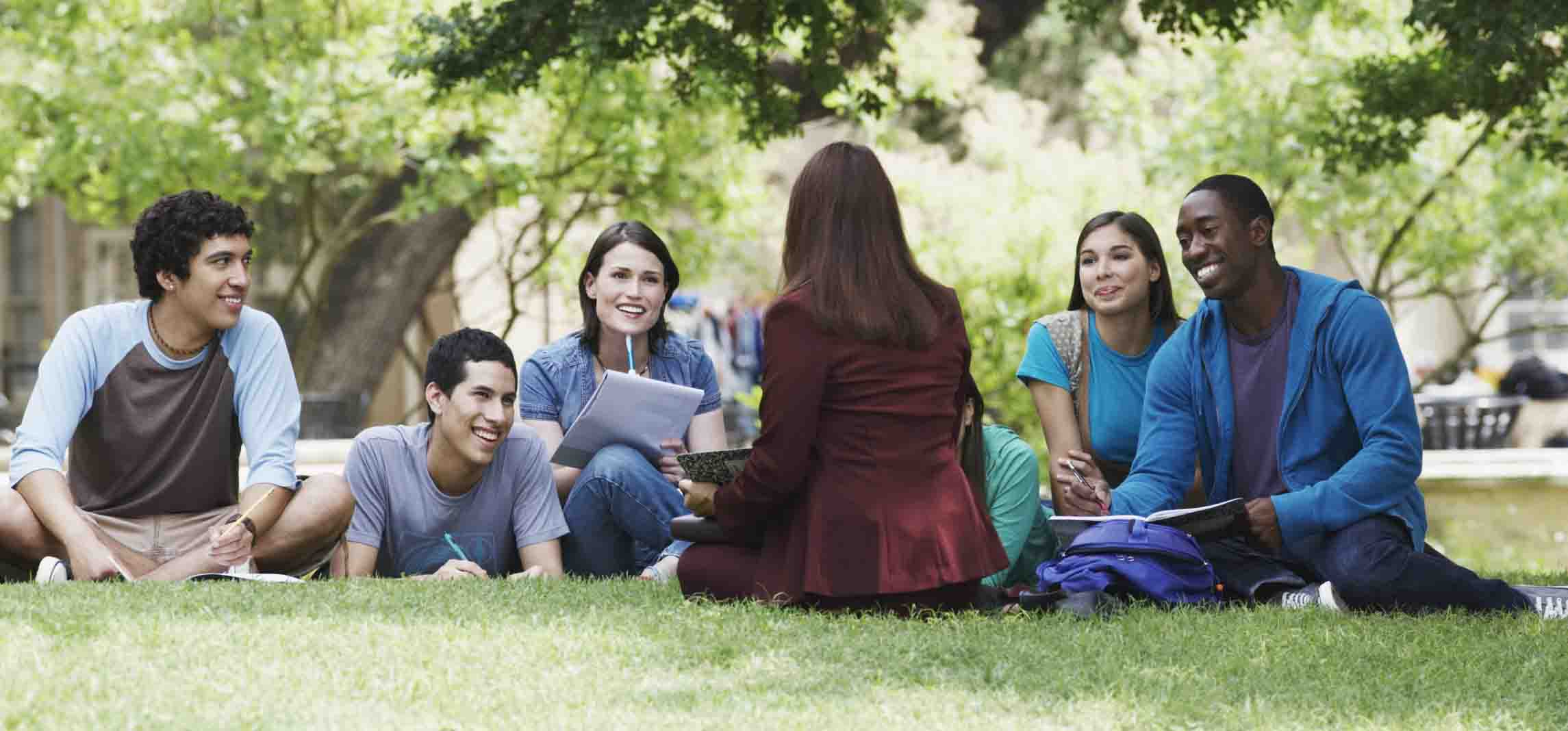 The Threes: 3 Ways to Connect with College-Age Students Coming Home for the Summer