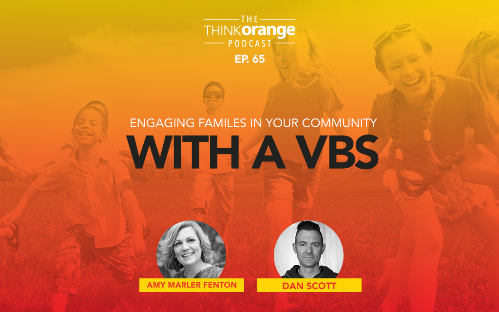065: Engaging Families In Your Community with a VBS Strategy