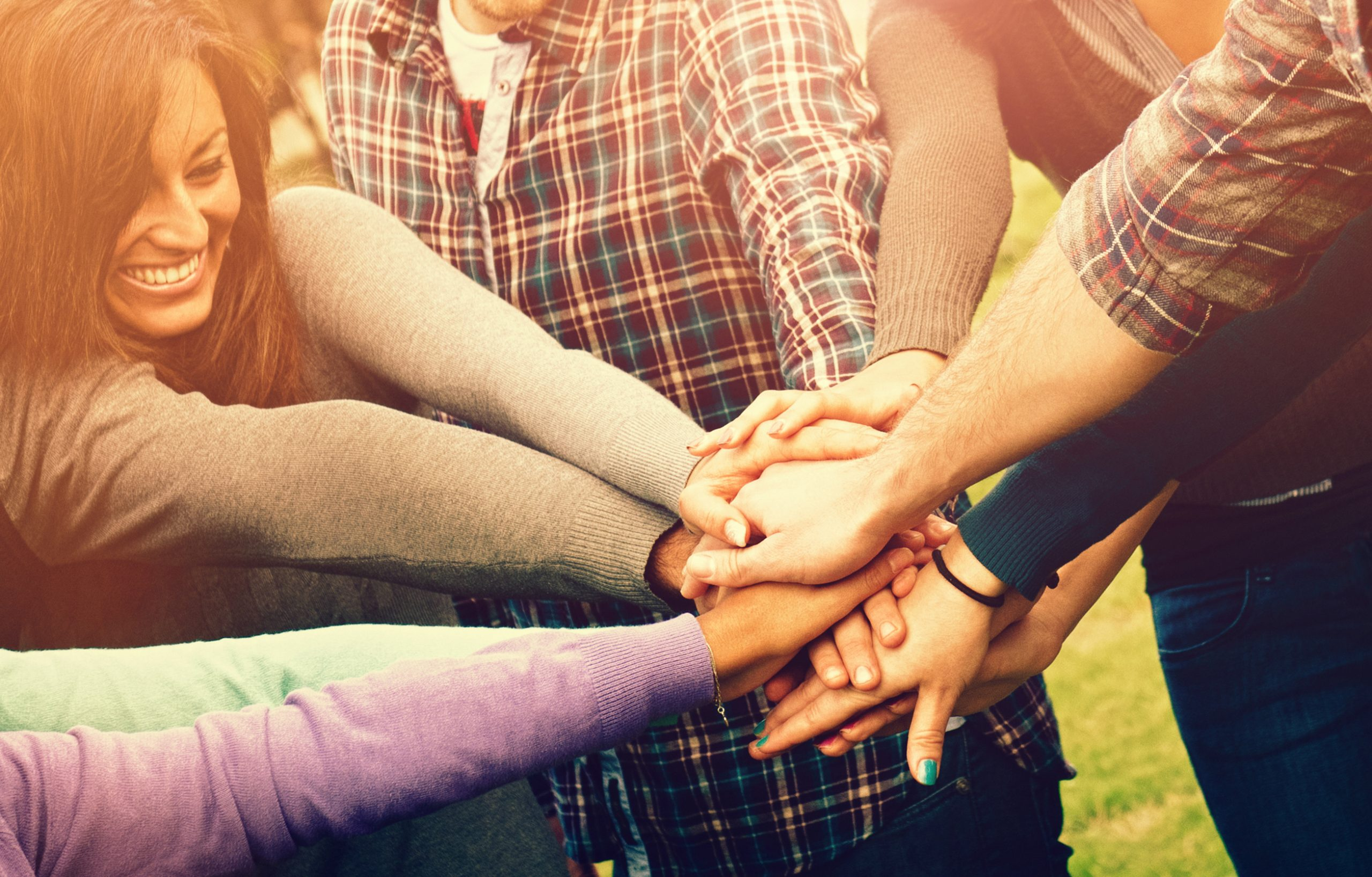 How Your Church Can Partner With Others to Impact Your Community