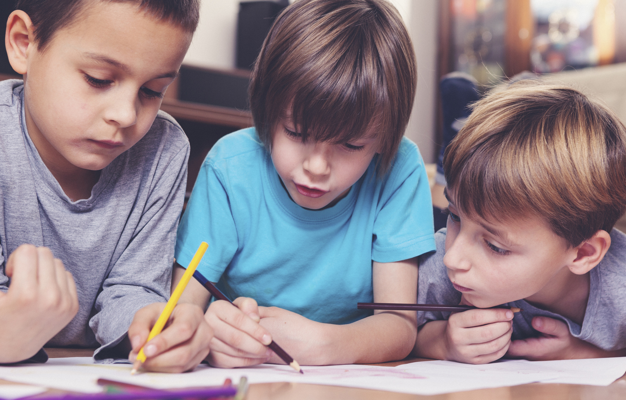 From Sunday School to Small Groups: Why and How