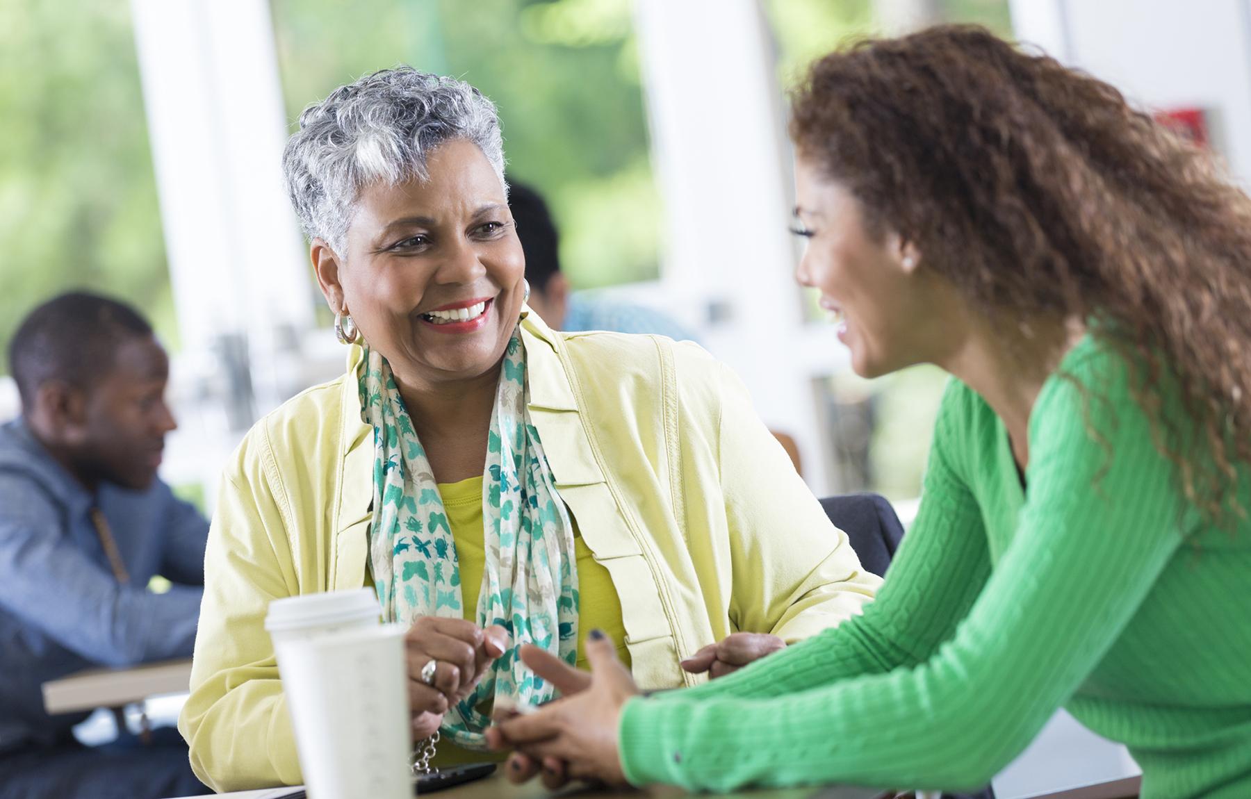 Mentoring Your Volunteers