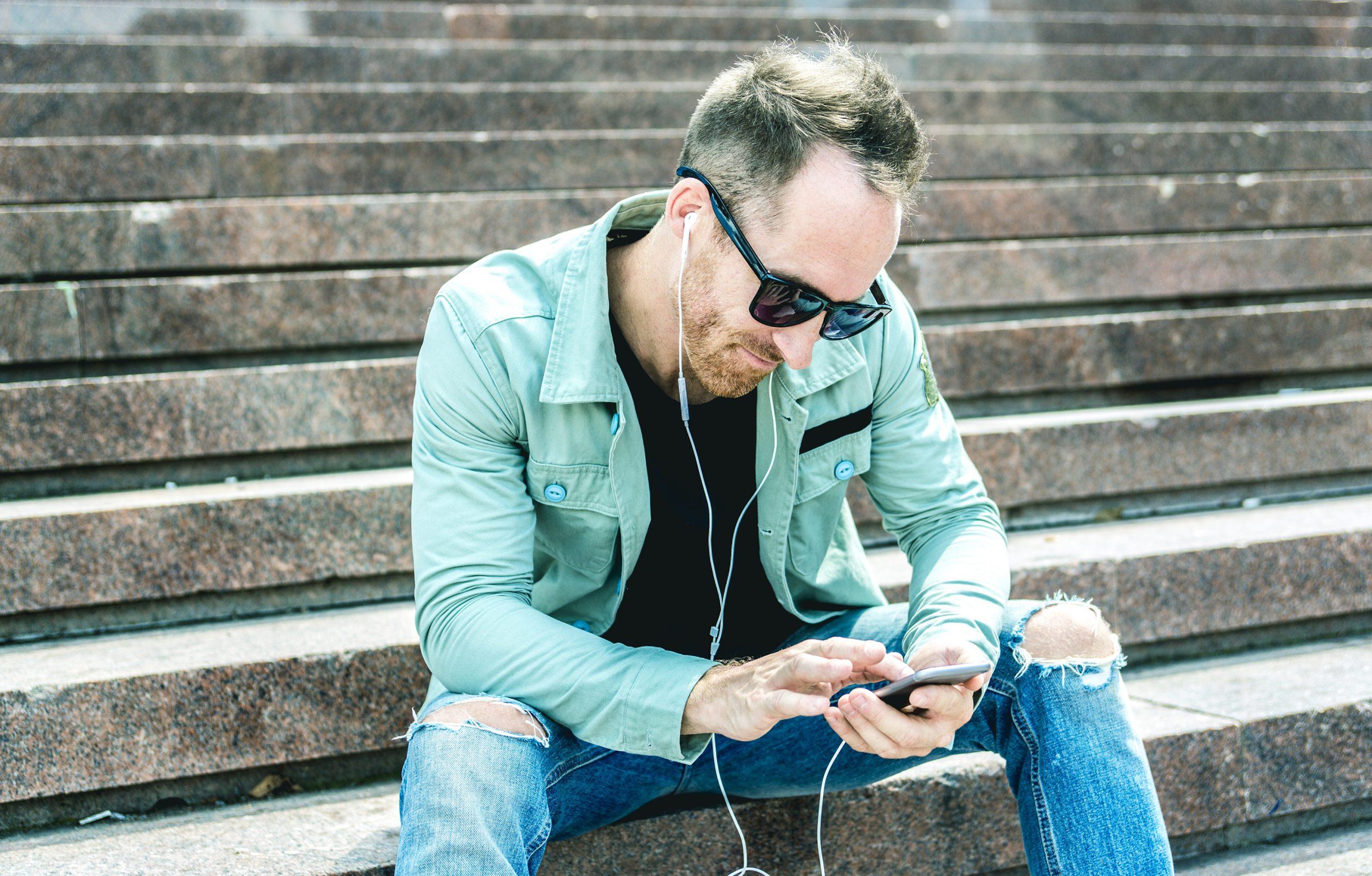 Orange Leaders Audio Blog Starter Pack