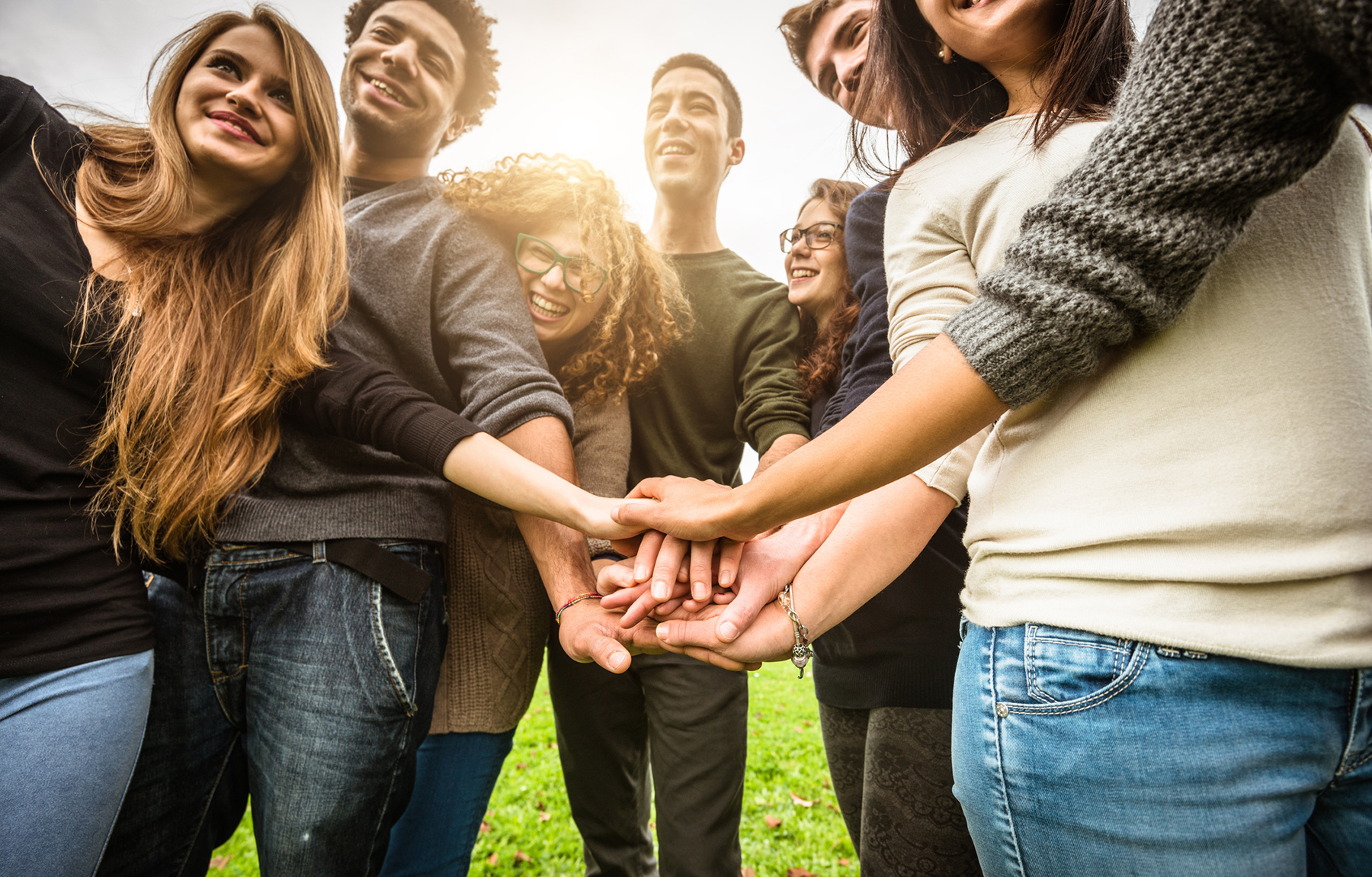 The Best Way to Mobilize Teens to Serve in Family Ministry