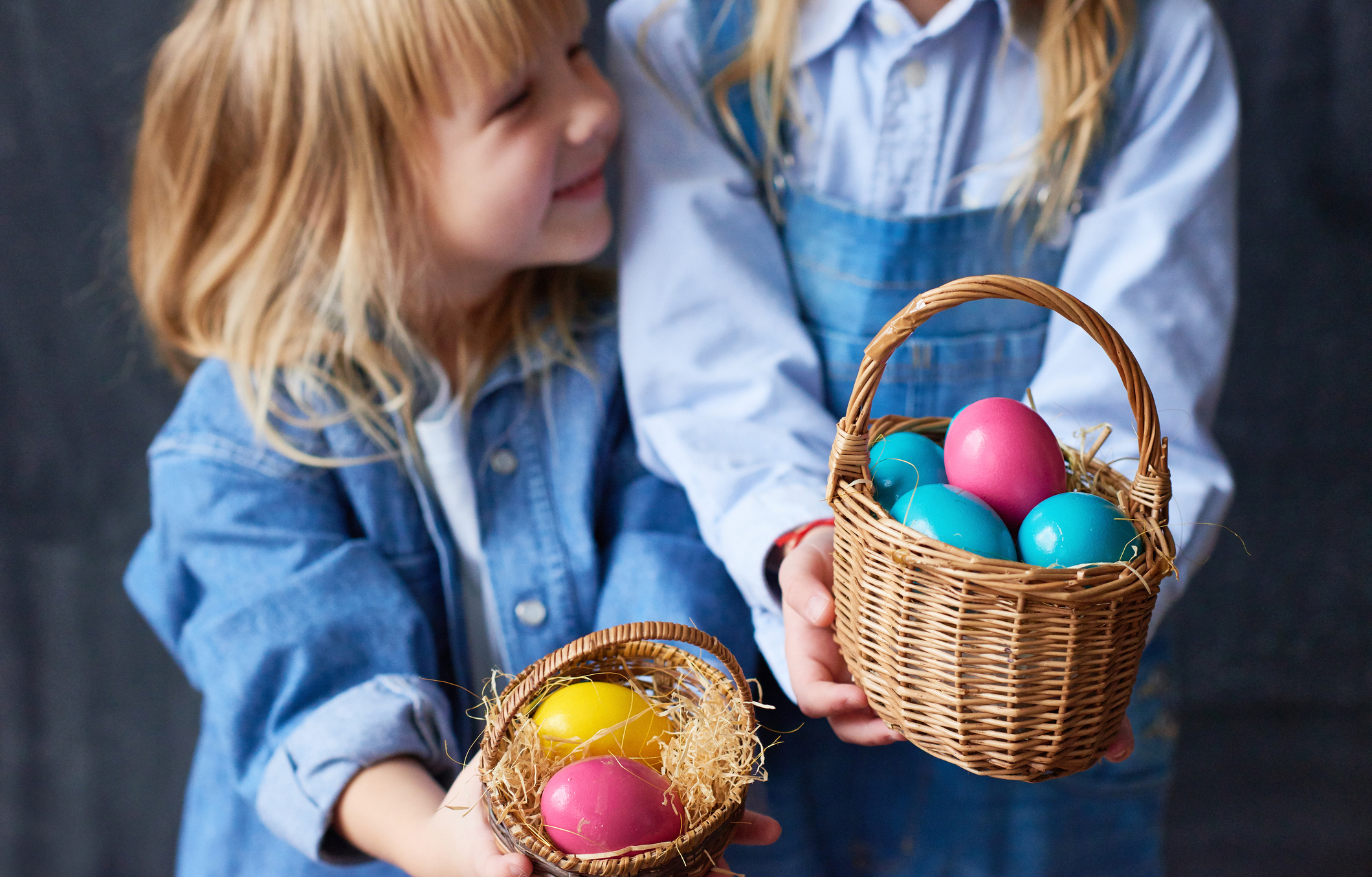 6 Ideas for Hosting Effective Easter Services