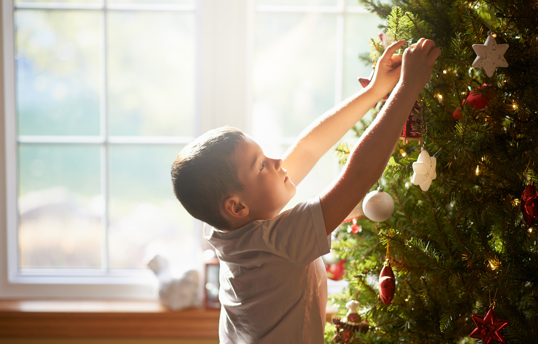 A Leader's Top Priority This Busy Holiday Season