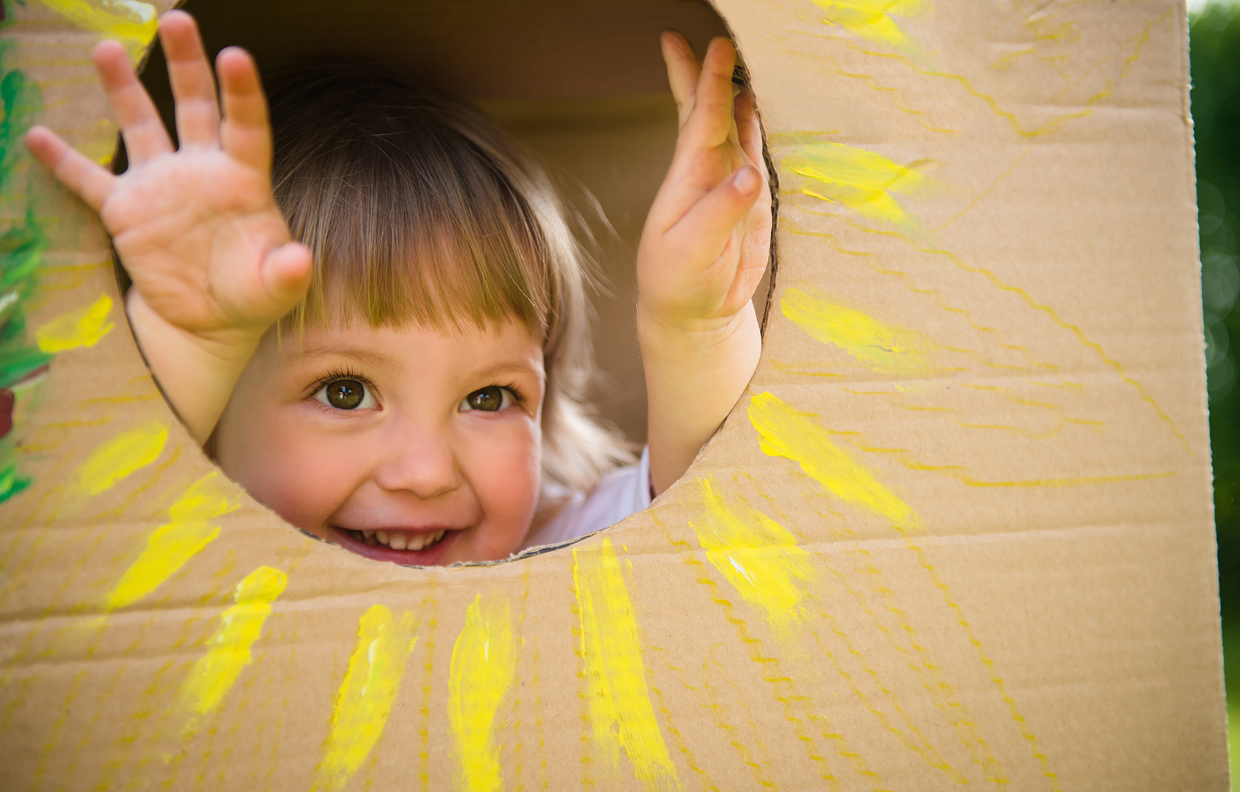 Phase Defined: 4 Things That Are True for Every Child
