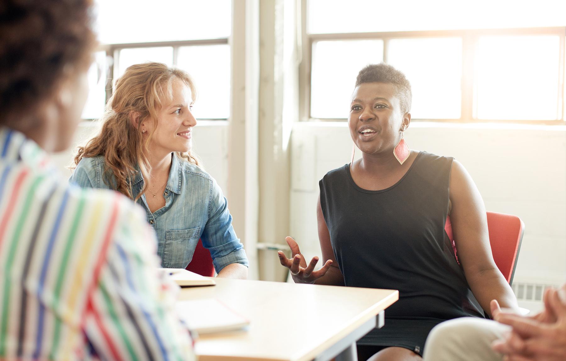 Identifying and Developing Leader Volunteers