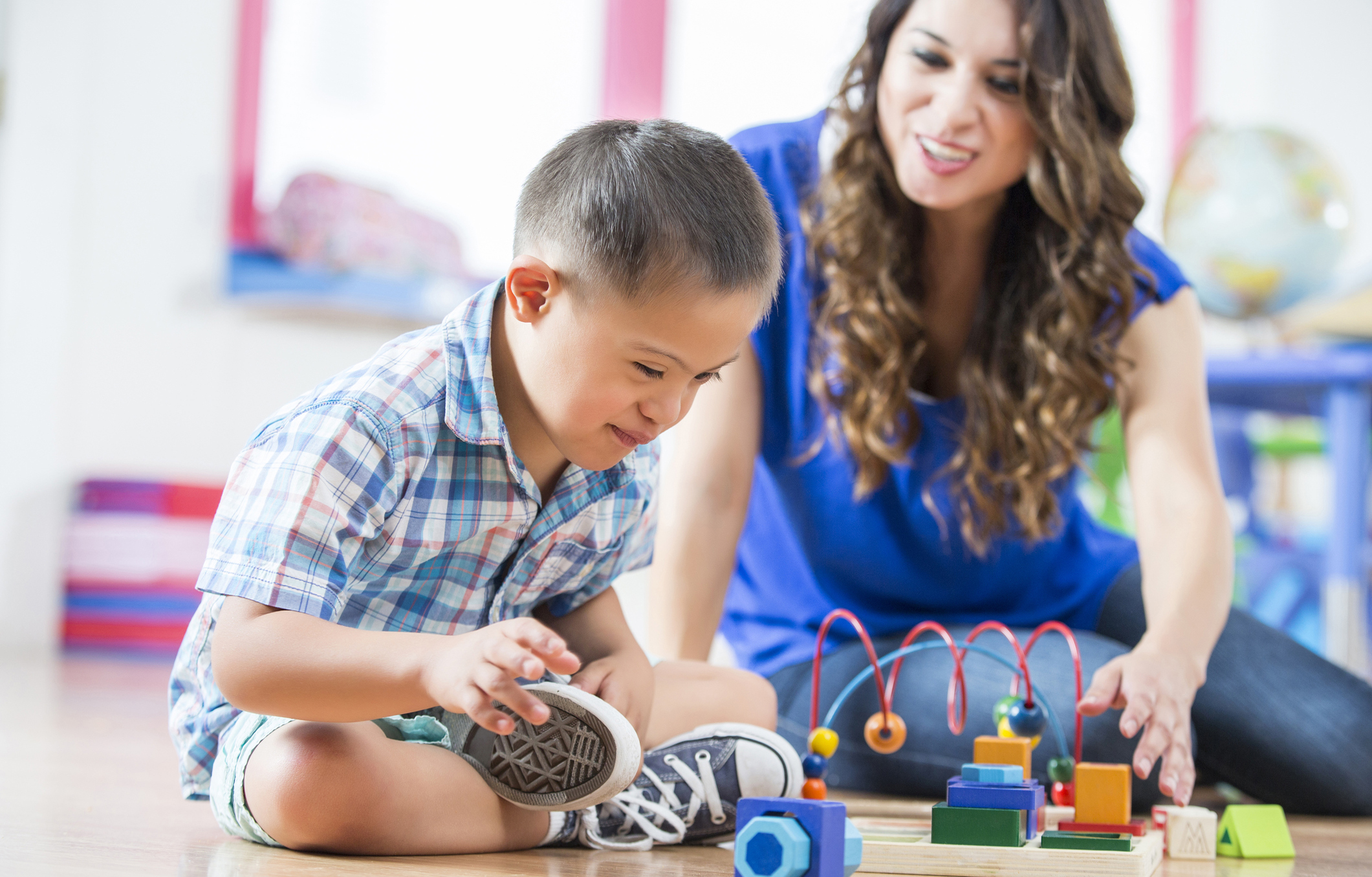 Why Kids Need More Than Just Their Parents