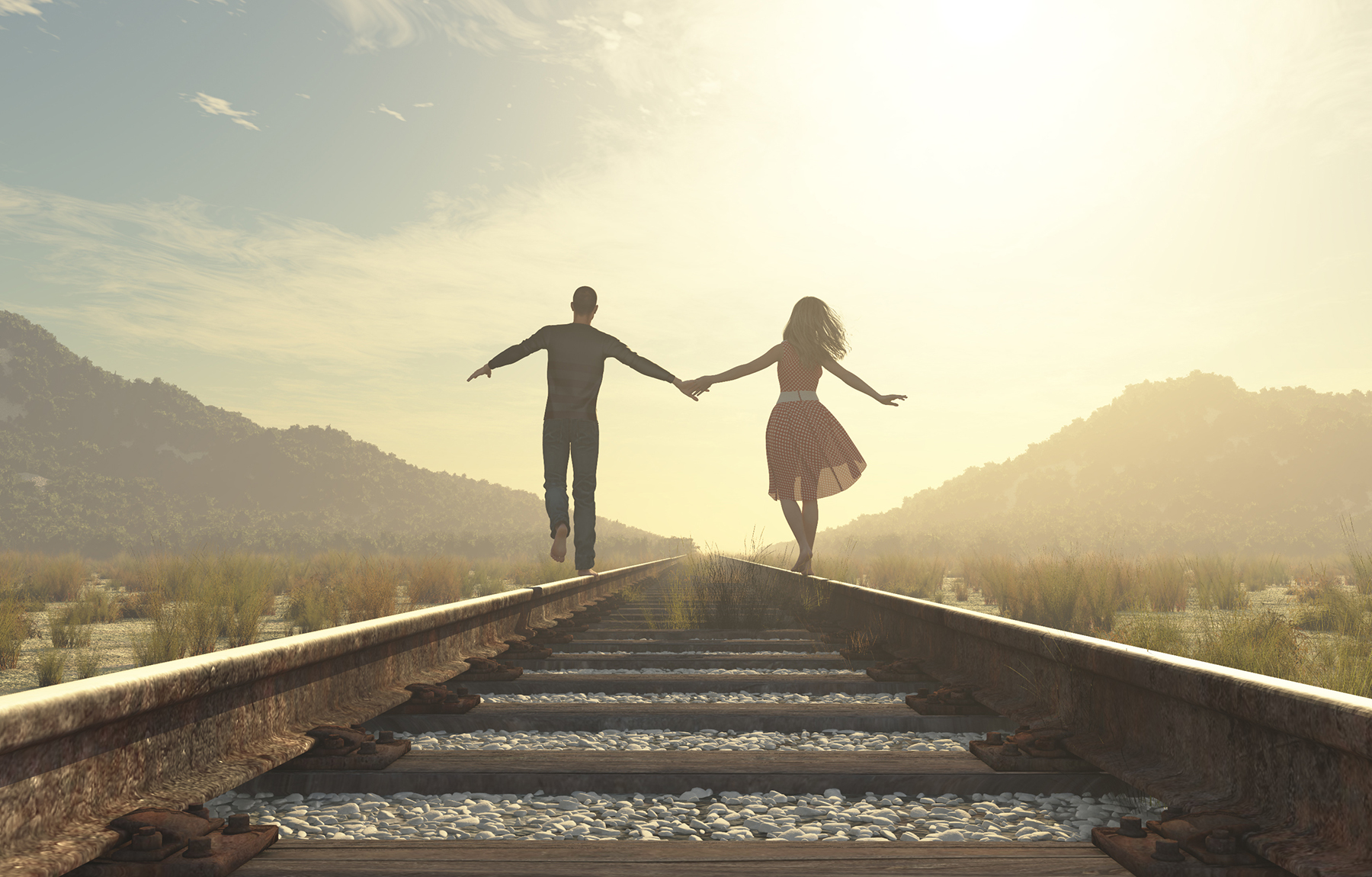 Couples in Ministry: A Balancing Act