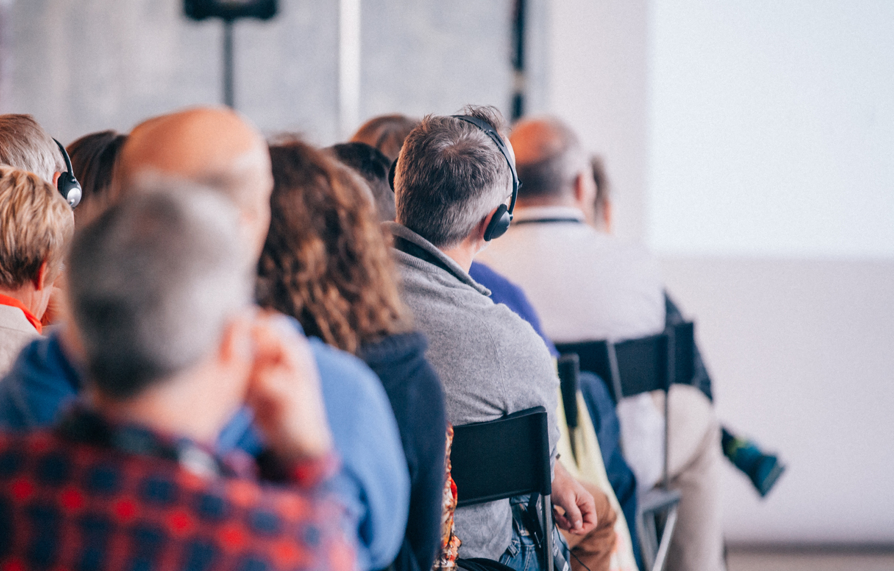 The #1 Thing That Makes Attending a Conference so Valuable