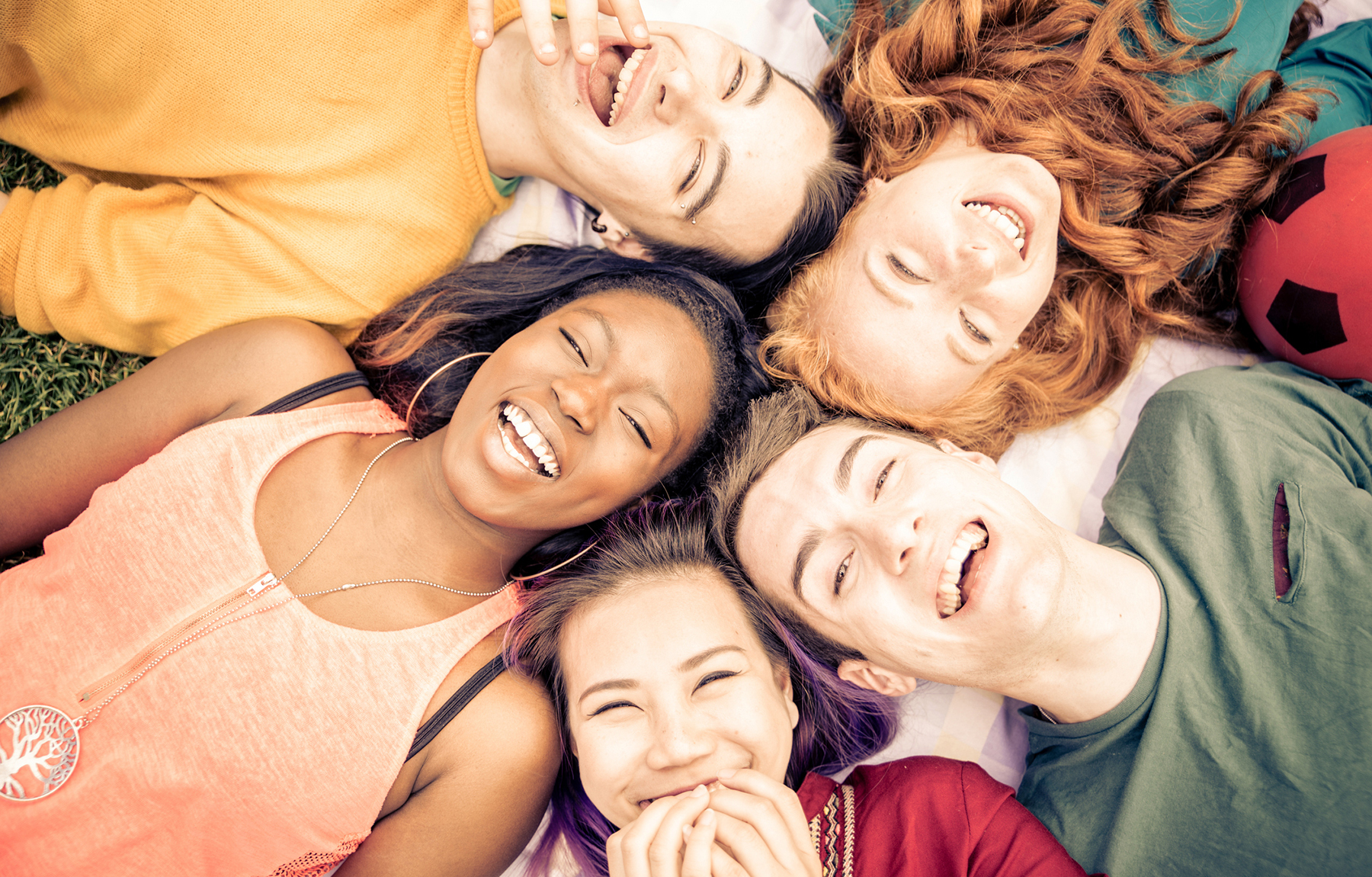 Youth Specialties 2018: You Are Welcome Here