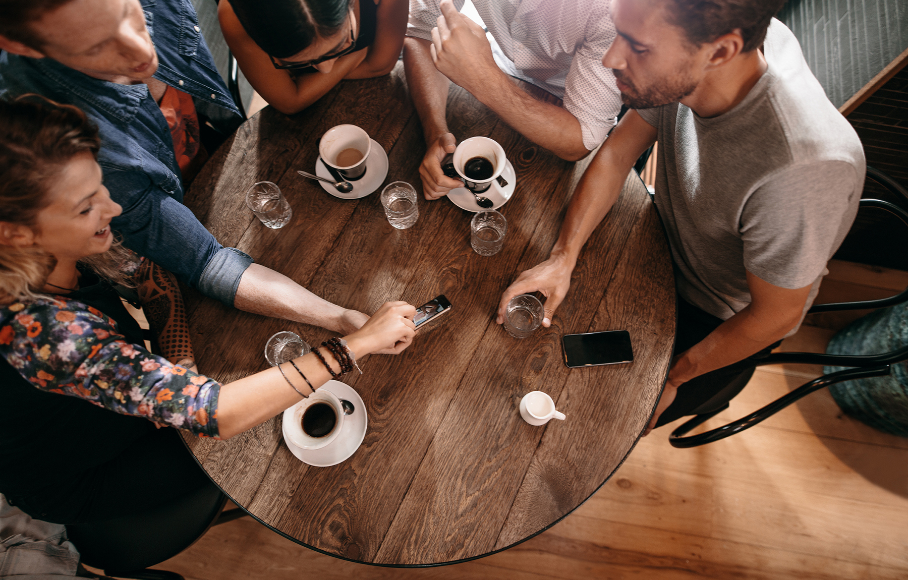 The Why and How of Building a Solid Lead Small Culture