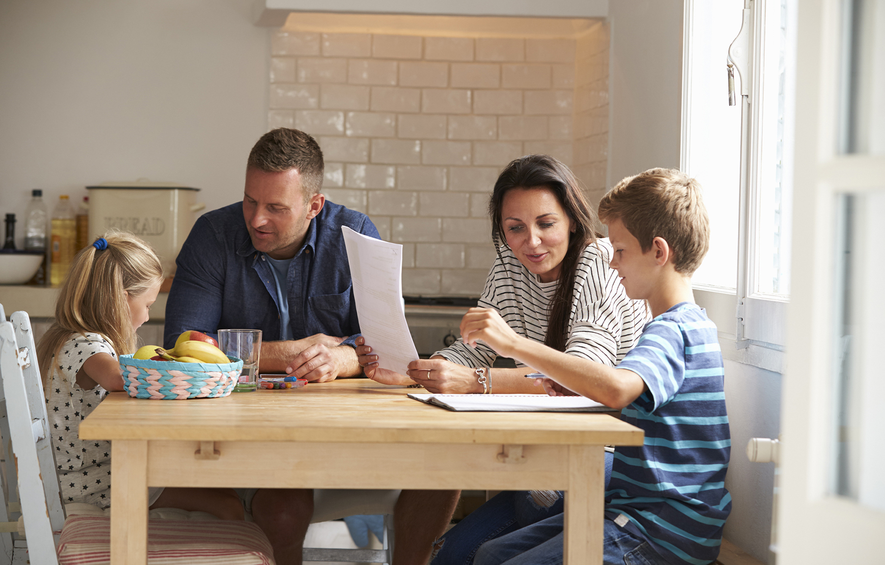 Building Trust With Parents as Small Group Leaders