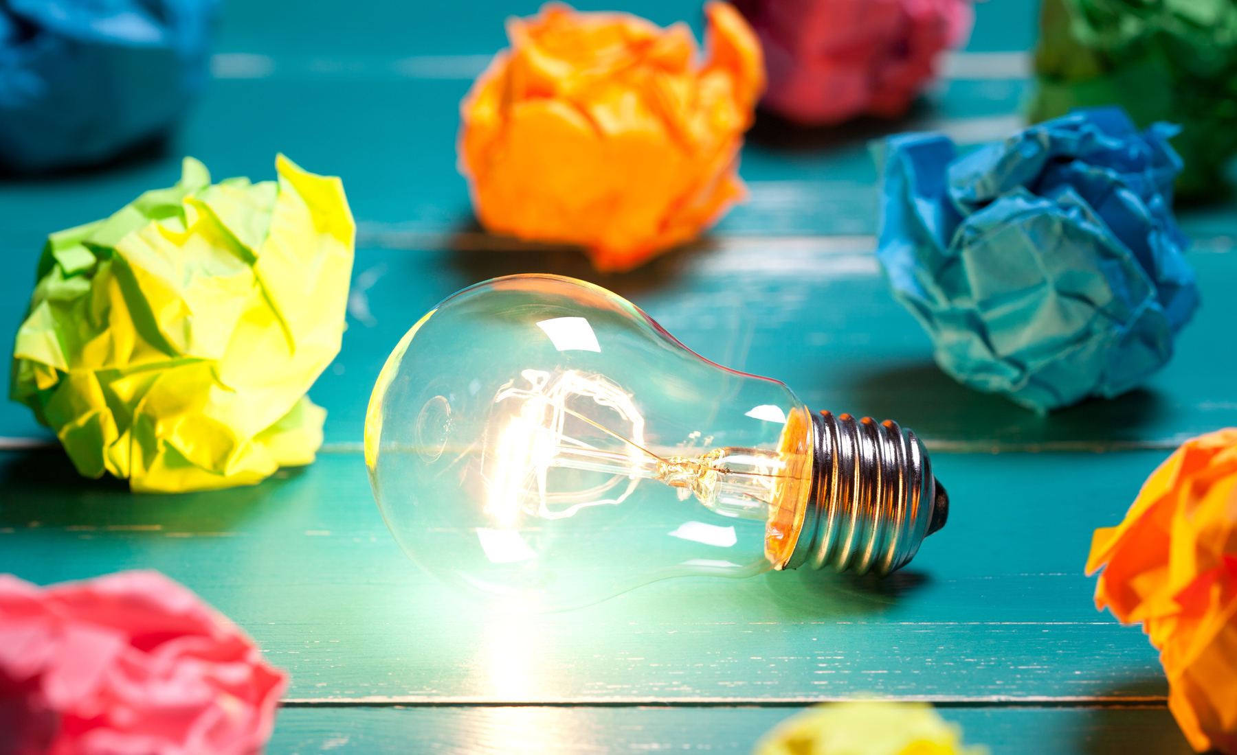 Sparking Creativity: Keeping the Fresh Ideas Coming