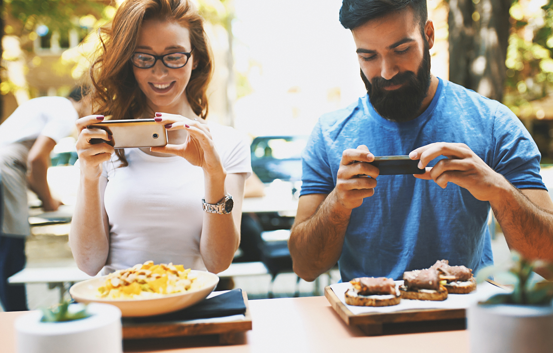 Setting Boundaries for Social Media