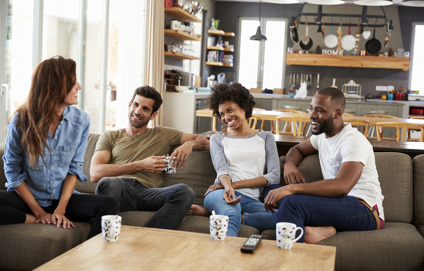 8 Questions Every Church Should Answer About a Small Groups Model