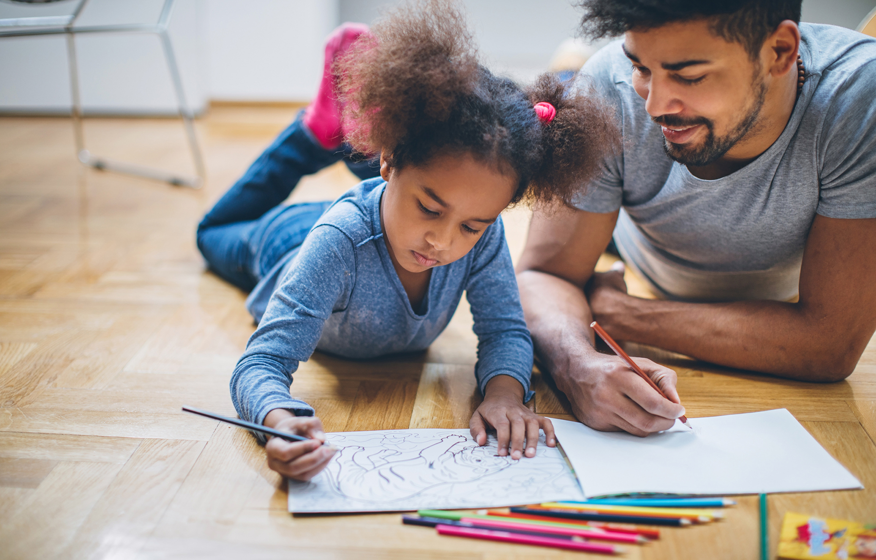 How to Help Kids Remember What Matters