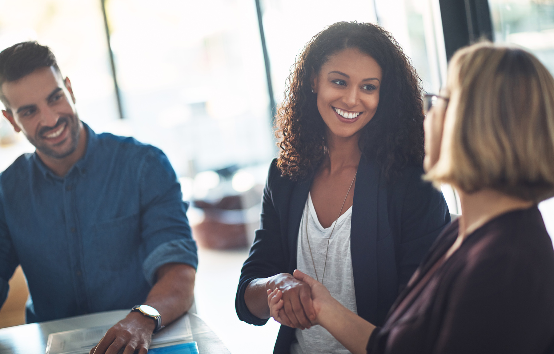 Networking Could be Your Ministry's Super Power