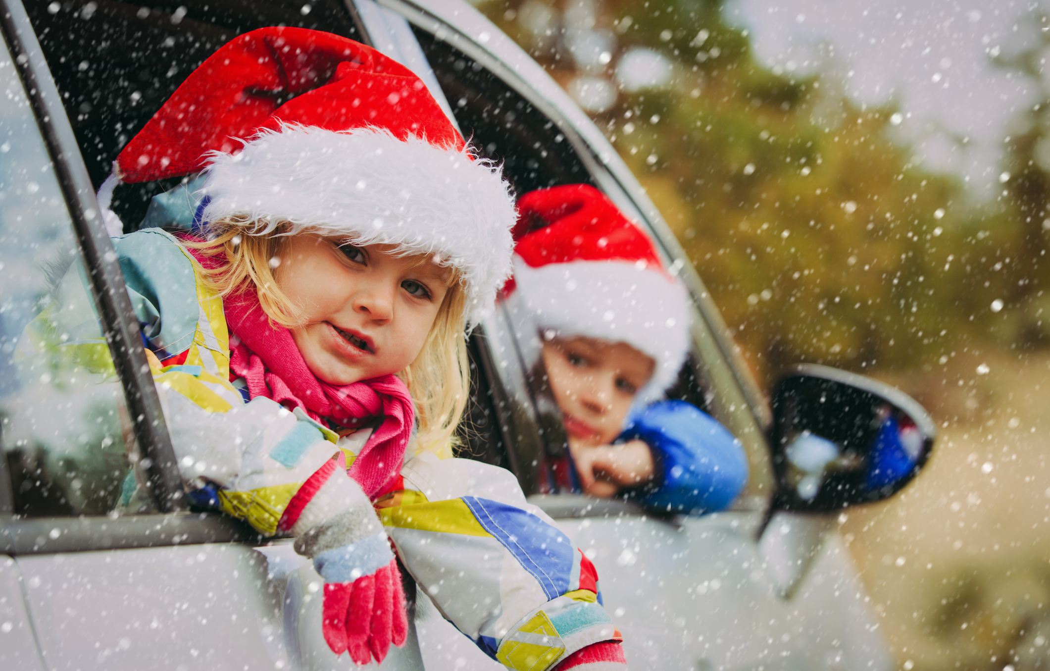 Keeping an Intentional Connection on High Attendance Holidays