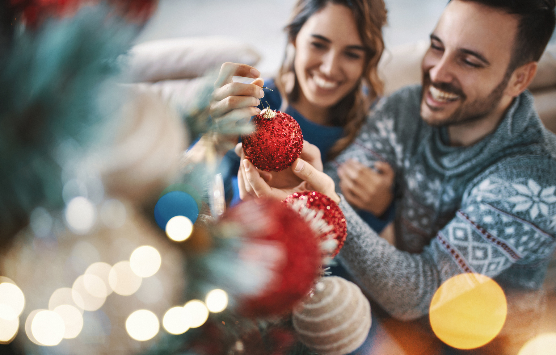 Maintaining Marriage Sanity During the Busy Holiday Season