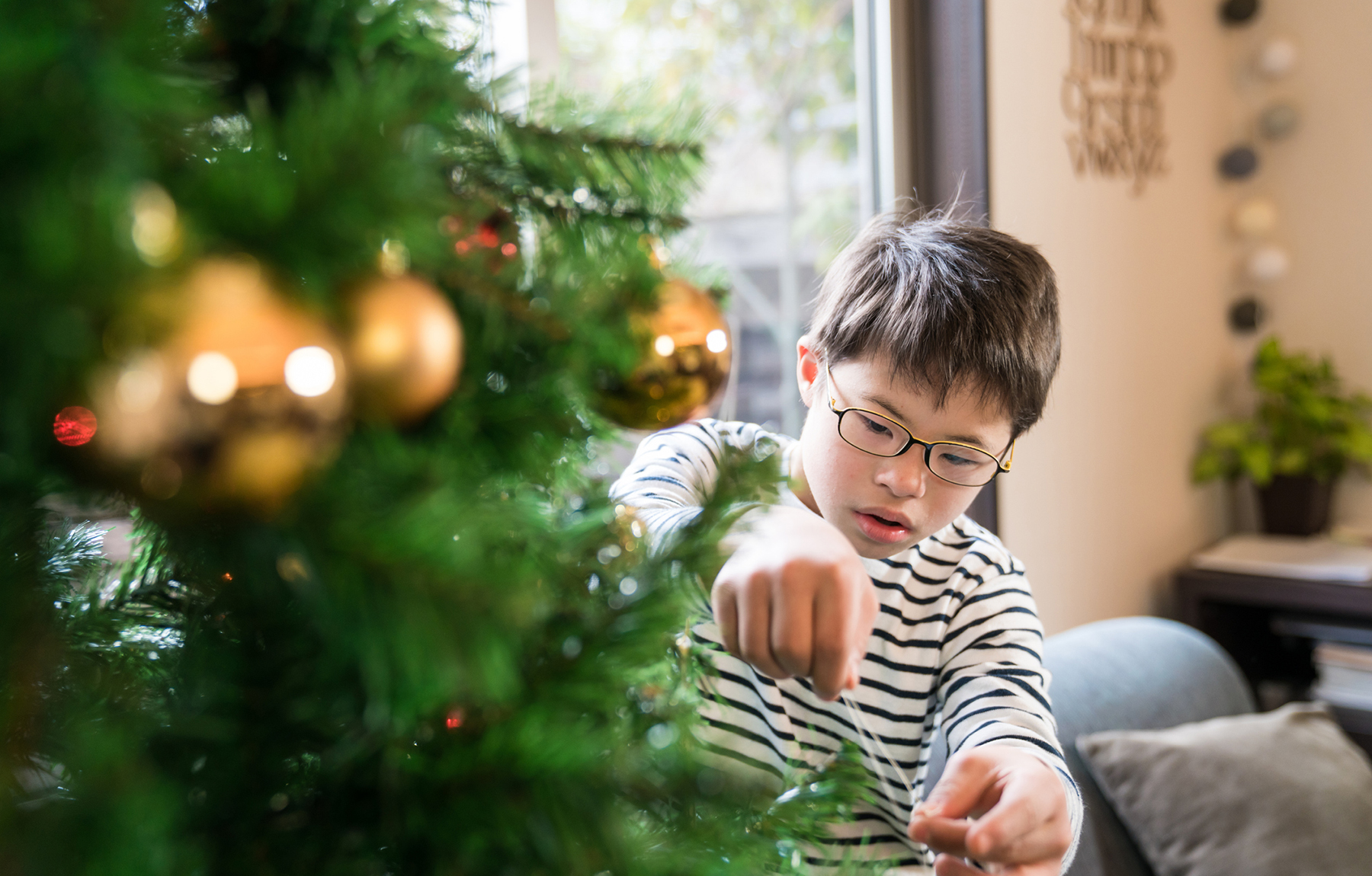 What Can Your Church do to Welcome Special Needs Families This Christmas?