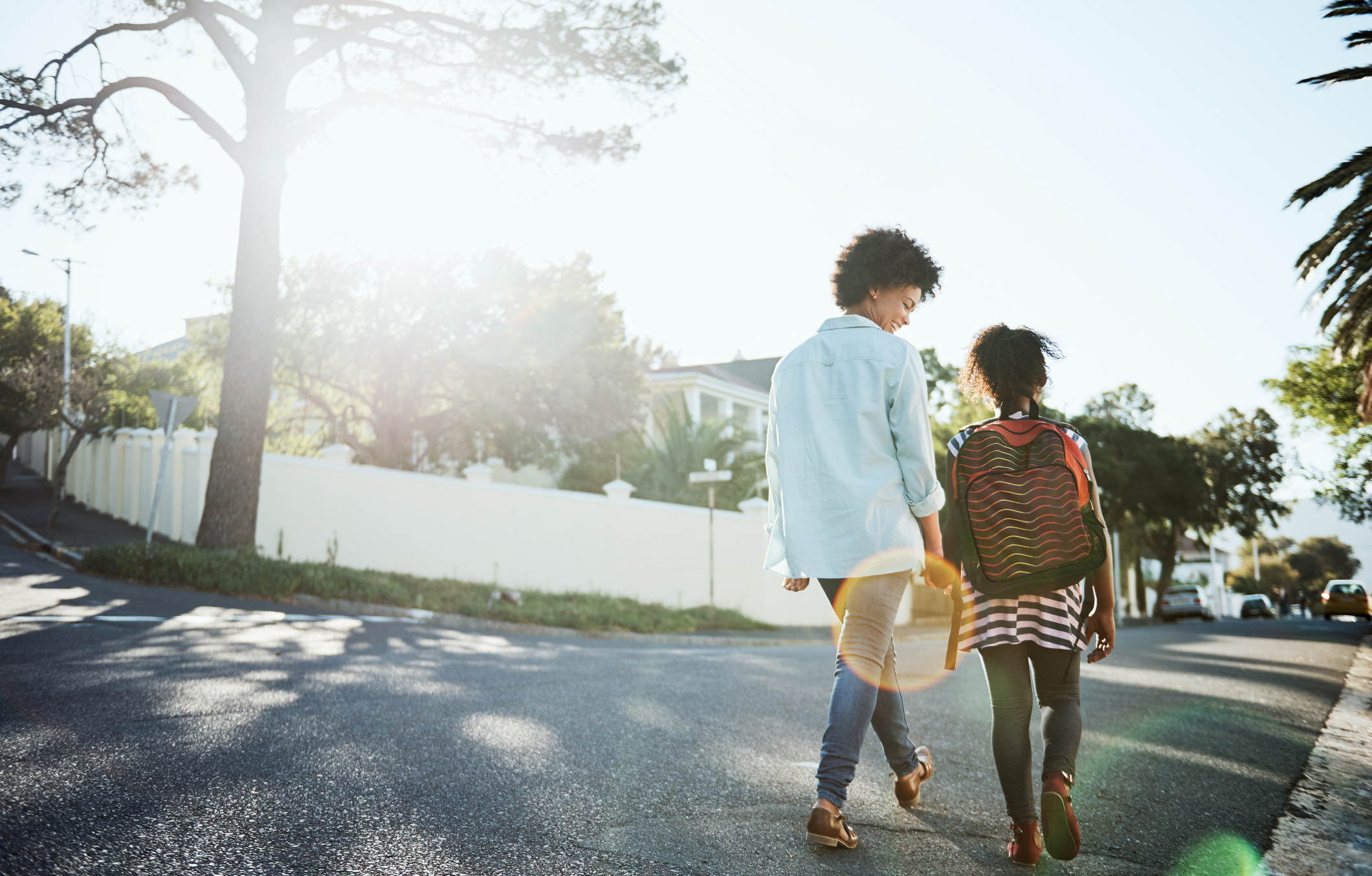 Engaging Parents to do One Thing More