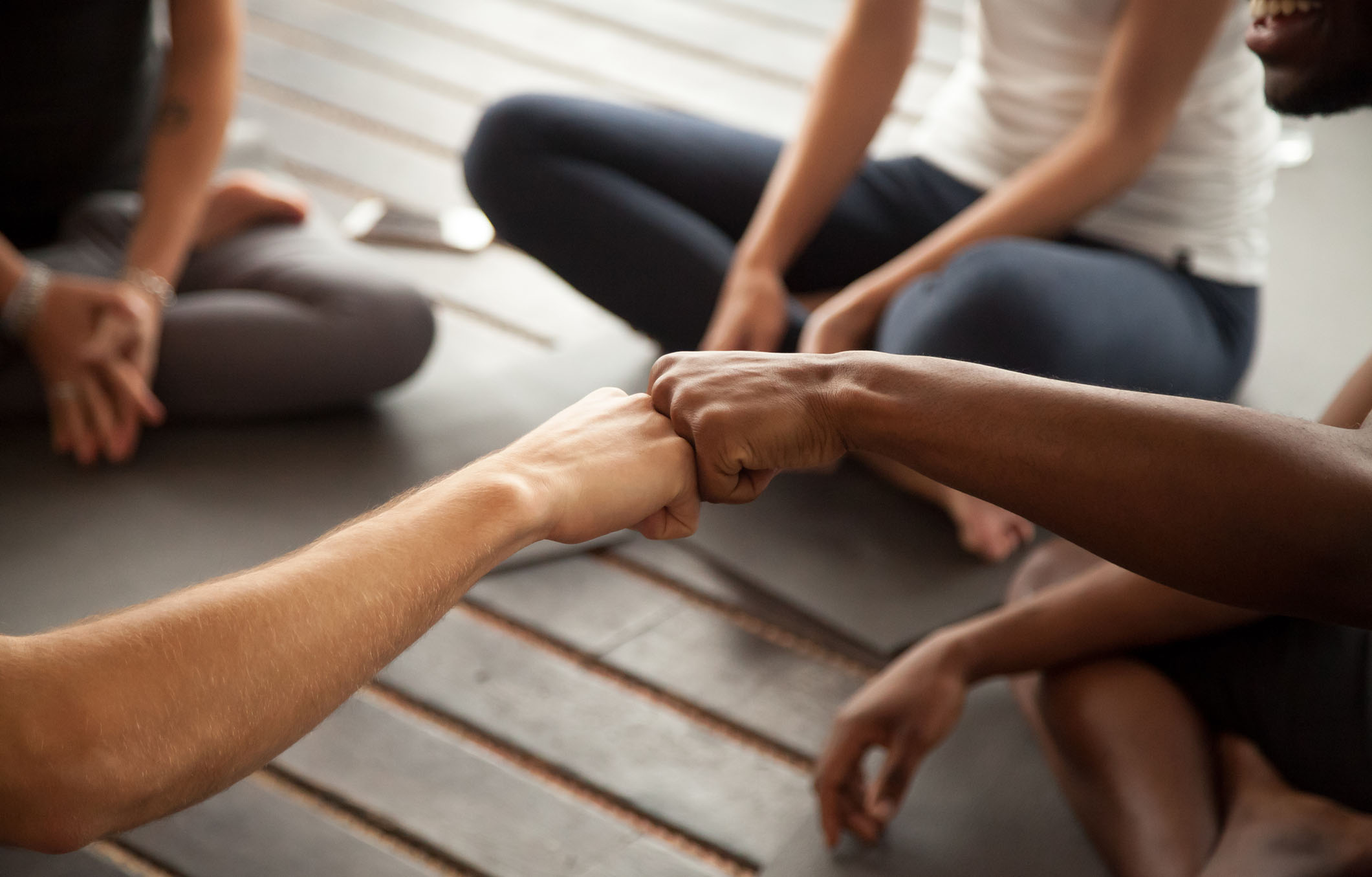 Small Groups Will Change Your Church and Community