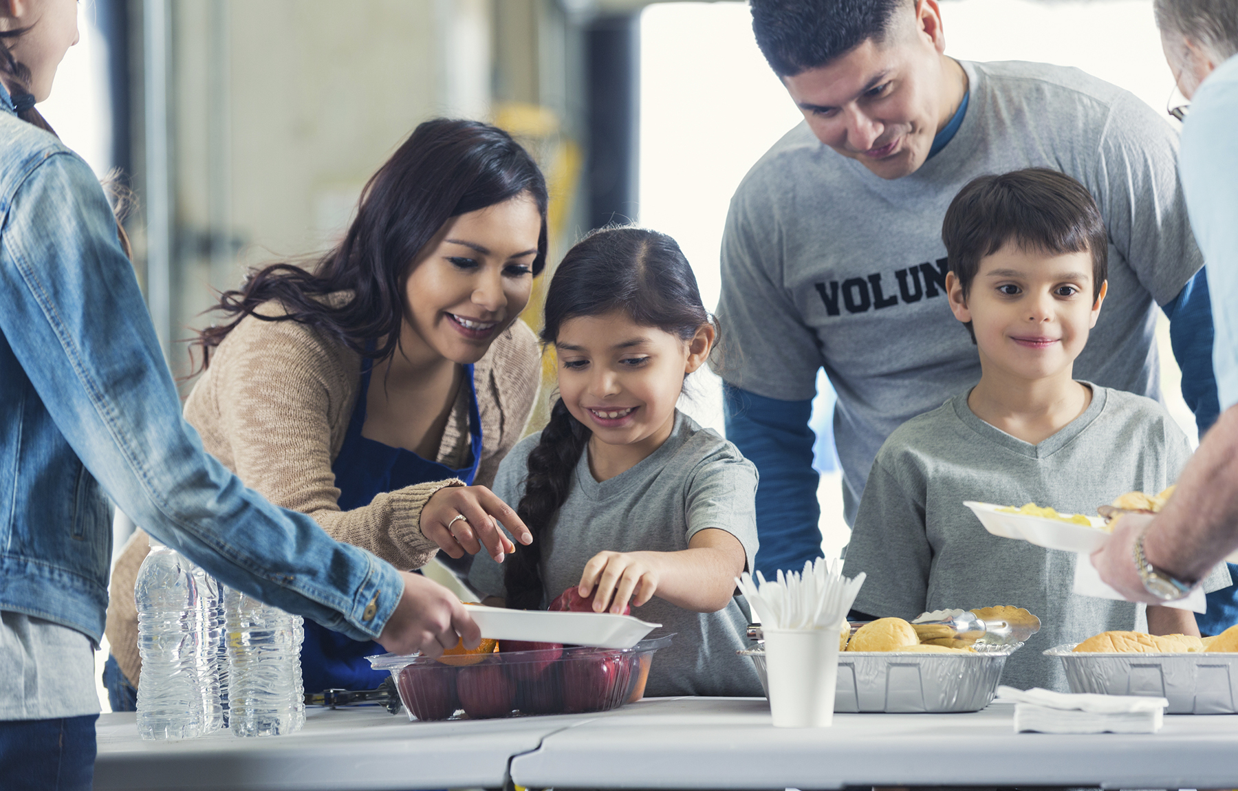 Teaching Our Children the Value of Community Engagement